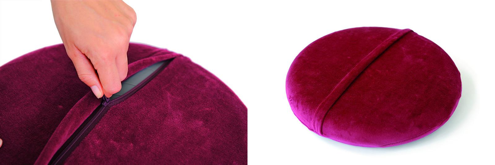 poszewka poduszki sitfit