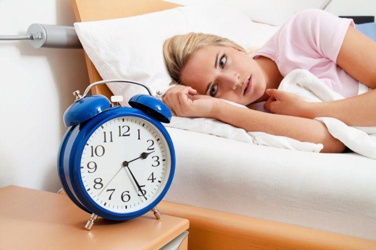 Dobre praktyki i rytuały wpływające na jakość snu?