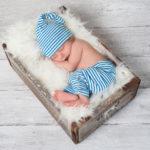 higiena snu dziecka