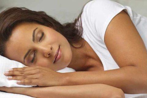 Jak długo trzeba spać, żeby faktycznie być wyspanym?