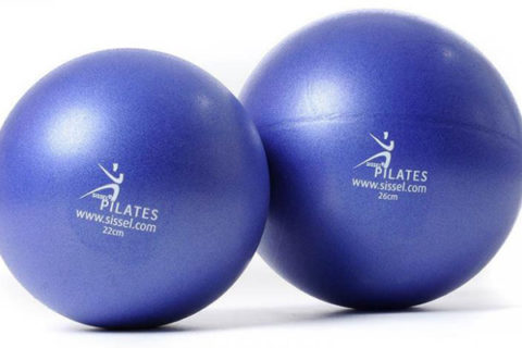 Sissel Pilates Soft Ball 22/26 cm