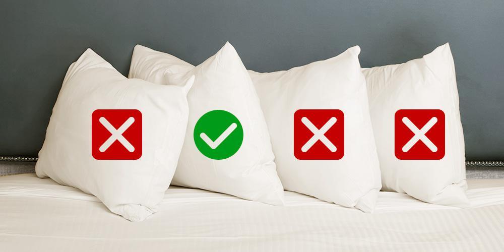 Trzy przykłady zastosowania poduszki sensomotorycznej