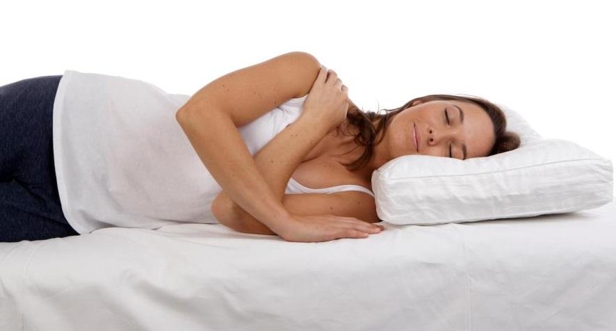 Dlaczego powinniśmy używać poduszki ortopedycznej?