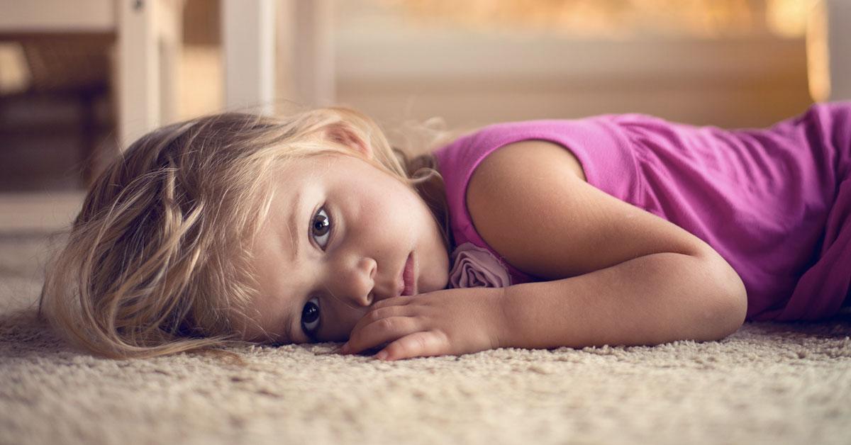 regres snu u dwulatków