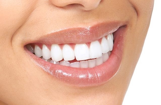 zęby wybielanie