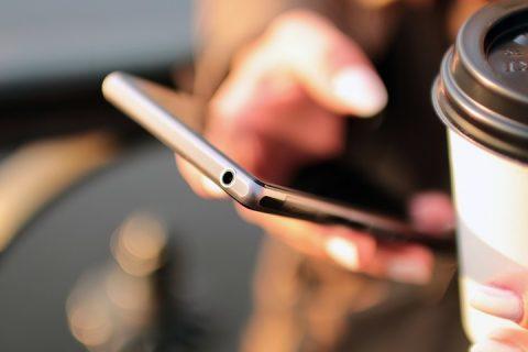 smartfon a zdrowie