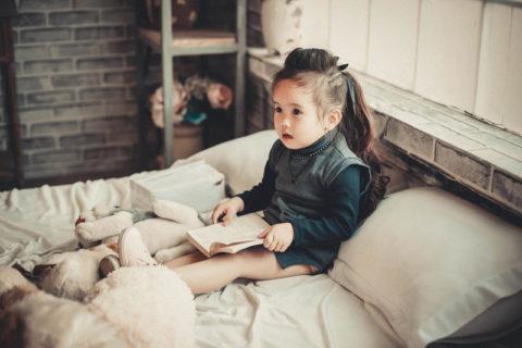 Poduszki ortopedyczne dla dzieci - czy warto