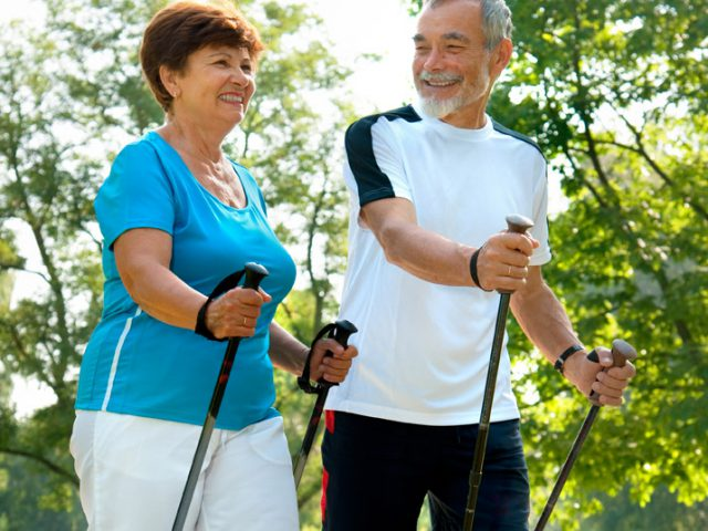 sport dla seniorów