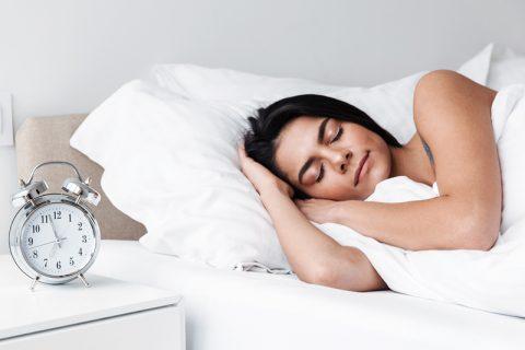 Jak sen wpływa na nasze zdrowie?