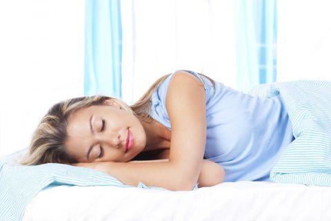 Jaki czynnik w największym stopniu wpływa na jakość snu?