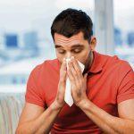 odporność a alergia