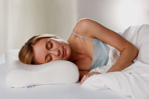 Jakie opinie mają poduszki termoelastyczne?